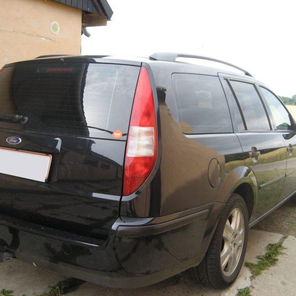 Sorte Ford Mondeo 02