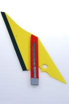 Værktøj med tre funktioner inkl. kniv – 100 kr.